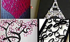 ¿Tienes varios ovillos de trapillo en casa o viejas prendas con las que hacerlo tú mismo? ¡Mira qué de tutoriales puedes llevar a cabo! Alfombras, bolsos, cestas...