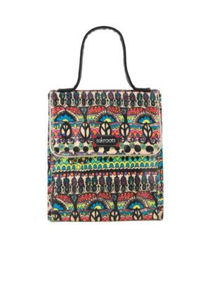 b0fb2c042 Sakroots Artist Circle Lunch Bag in 2019 | Products | Bags, Lunch ...