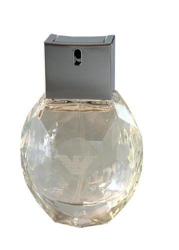 Emporio Armani Diamonds by Giorgio Armani for Women - 1.7 Ounce EDP Spray - List price: $69.50 Price: $53.99  #GIORGIOARMANI