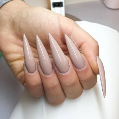 Pin auf Fingernägel