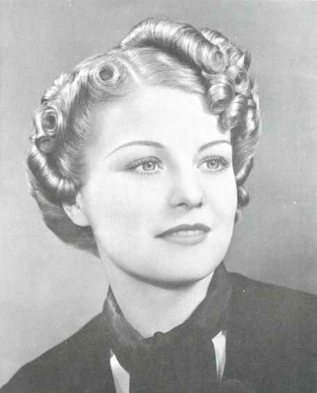 1930 Hairstyles 1930s hairstyles 1930 Now This Hair Is Art Would Have Hated To Style Her Be Fabulous Pinterest 1930s Vintage Hairstyles And Vintage Hair