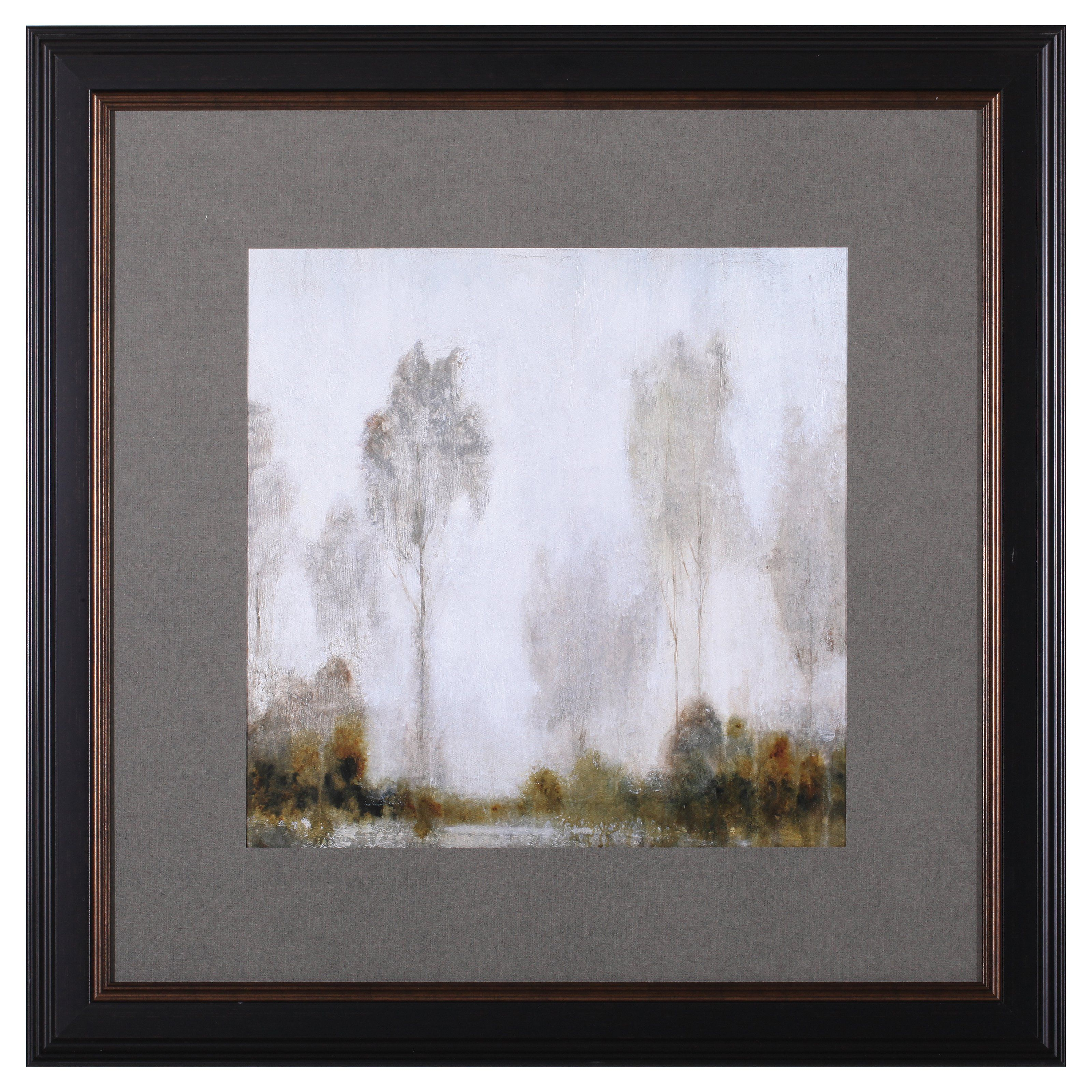 Art effects misty marsh i framed wall art l products