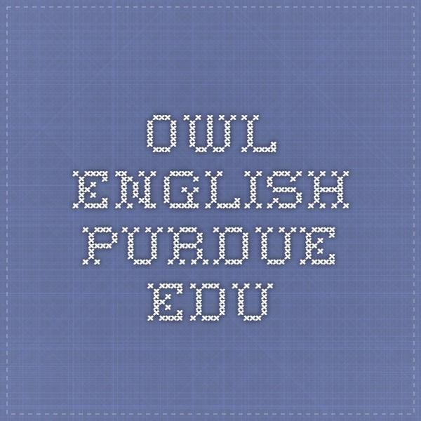 How To Paraphrase Owl English Purdue Edu Writing Lab Paper Service Online Paraphrasing