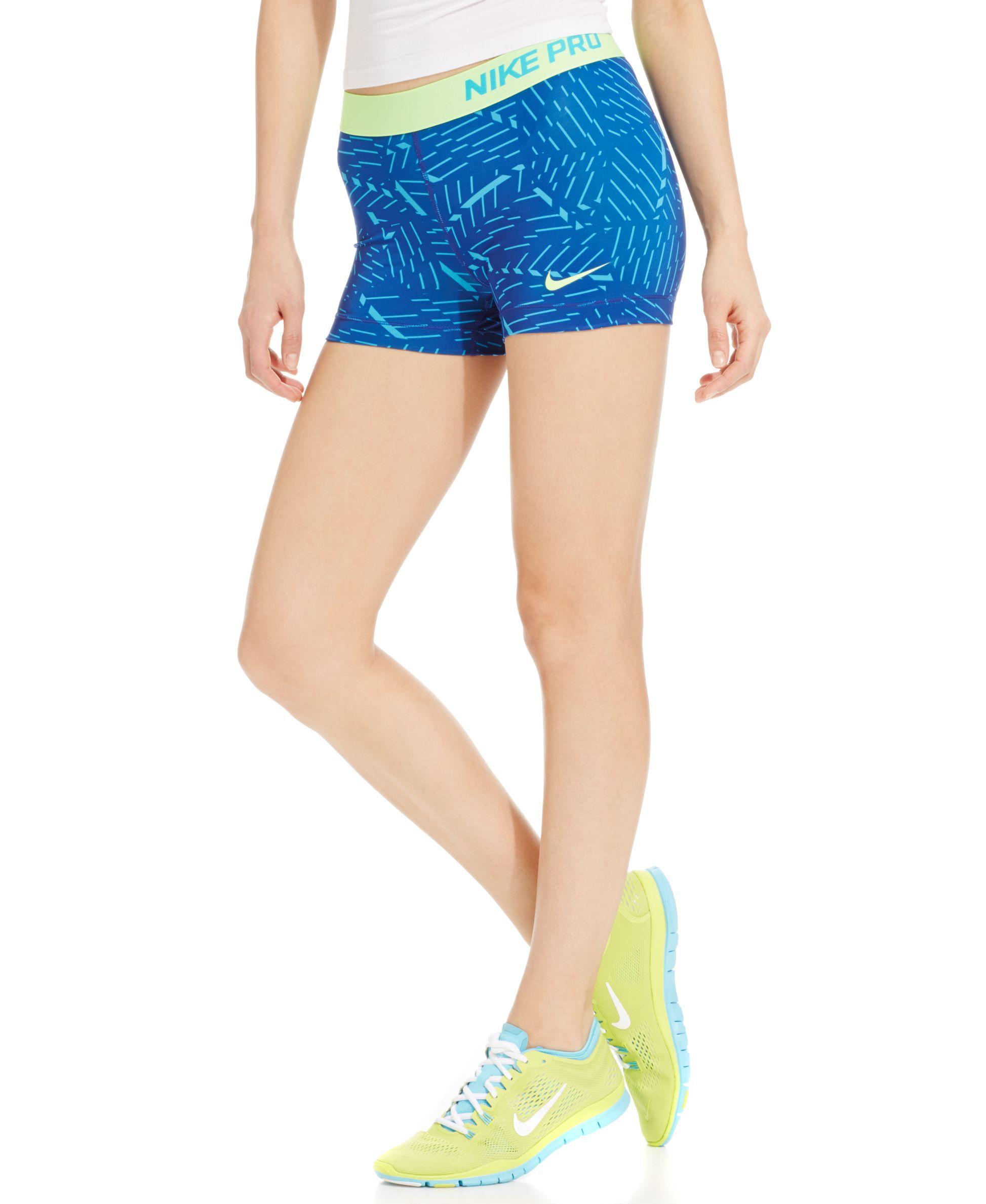"""Nike Pro 3"""" Bash Training Shorts (With images) Nike pros"""