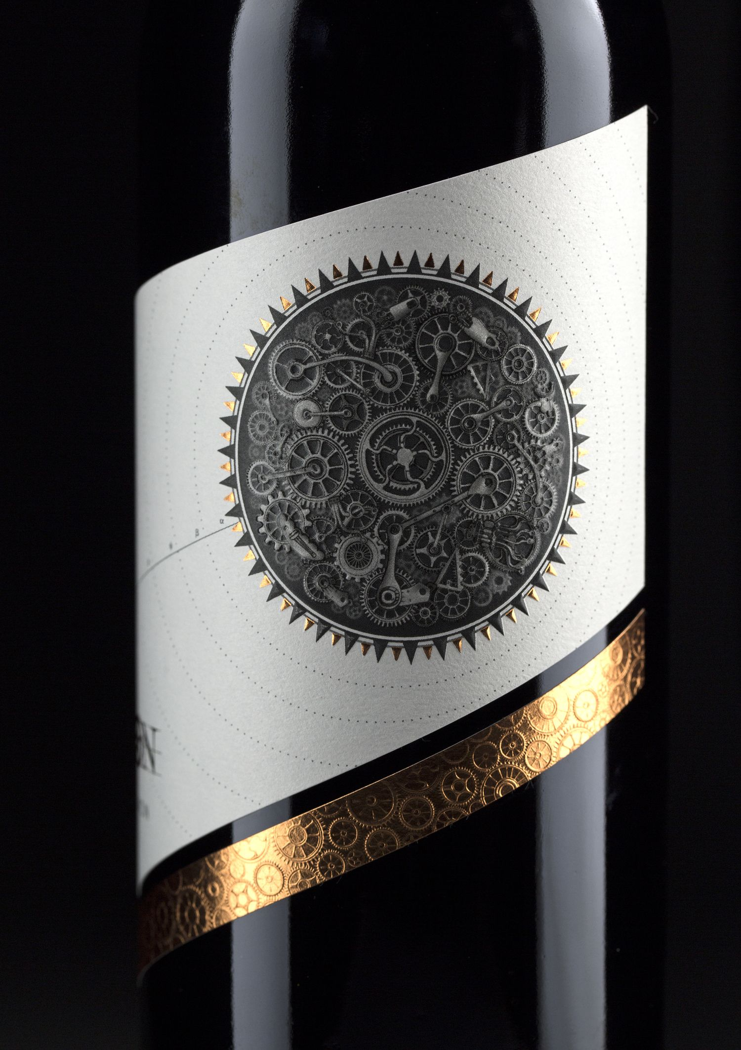 Precision — The Dieline - Branding & Packaging