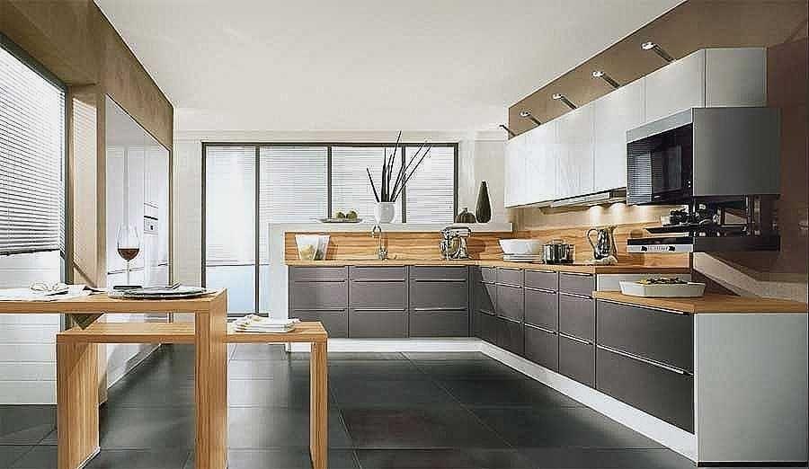 44 Luxus Alno Küchen Kitchen design, Small house