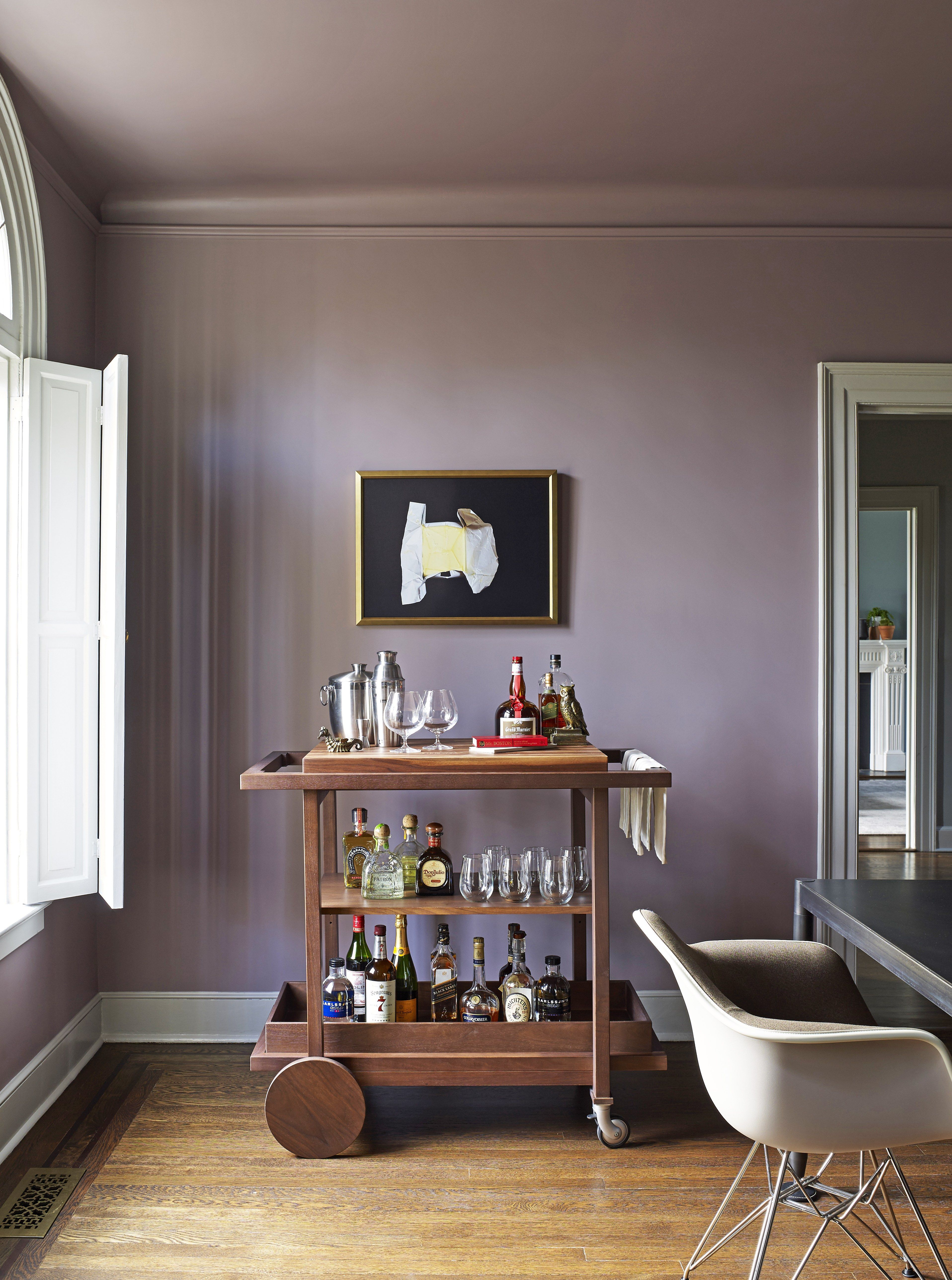 a classic yet edgy georgian home in westchester new york colour rh pinterest com