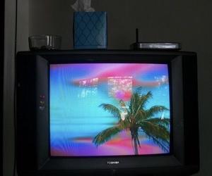 他界 Aesthetic Vhs Vaporwave Tv Palmtrees Vaporwave Aesthetic Instagram Instagram Posts