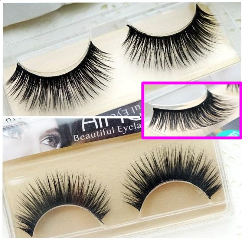 Cheap Eyelash Packaging Buy Quality Eyelash Extension Directly From