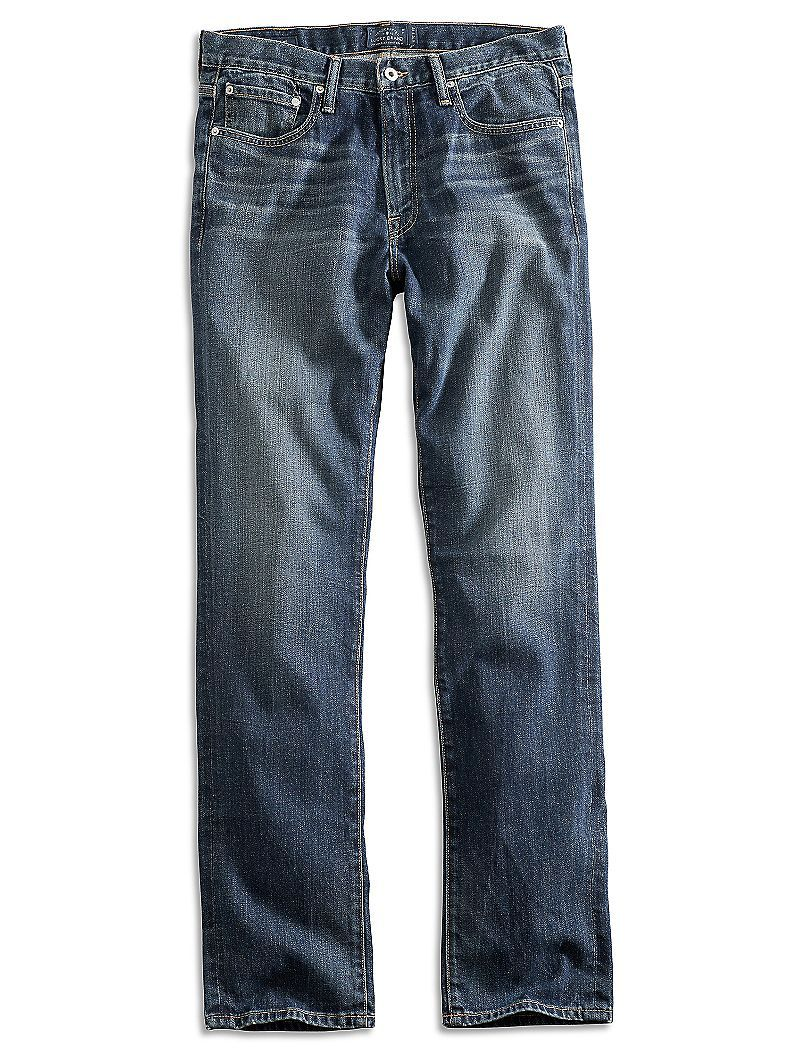 8388ca44c5e0f Lucky Brand 410 Athletic Fit Mens Jeans - Corte Madera (36x34 ...