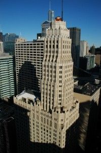 Hartshorne Plunkard Architecture Receives Two Awards from AIA Illinois, including Top Design Prize for Randolph Tower