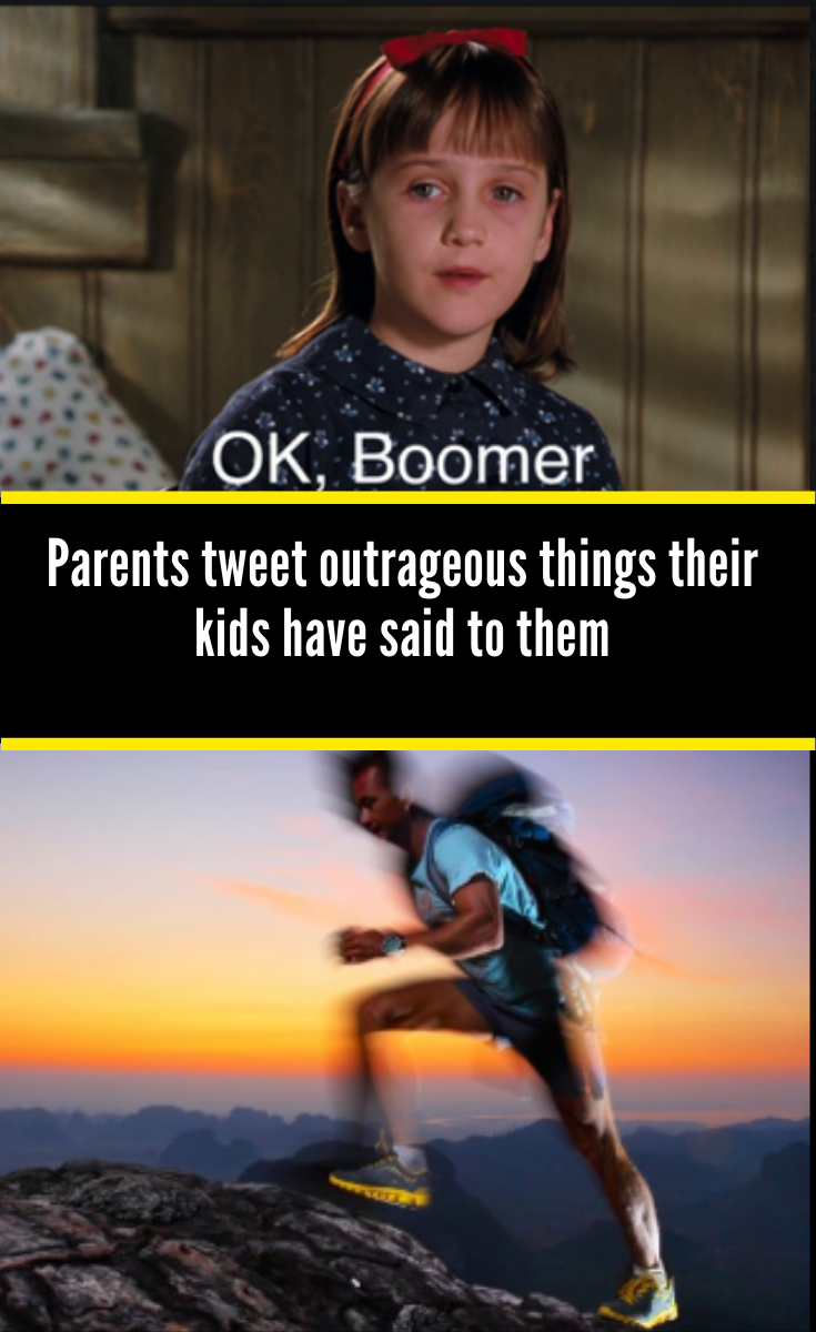 Parents Tweet 65 Of The Most Outrageous Things Their Kids Have Said To Them It S Hilariously Funny Things Kids Say Funny Memes Kids