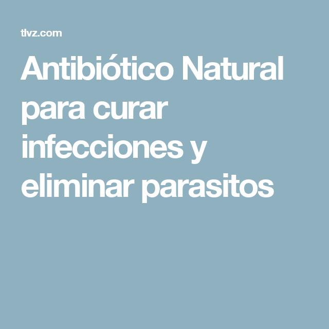 es la bacteria considerada un parásito