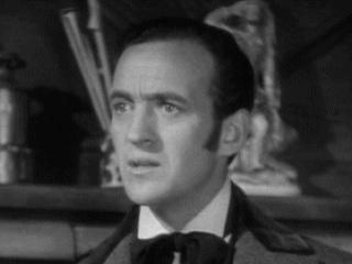 david niven as edgar linton wuthering heights forever  david niven as edgar linton