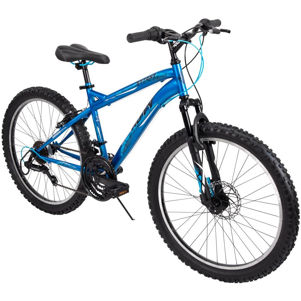 Huffy Extent 24 In Men S Bike 64349 Bicycle Cool Bike