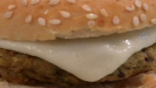 Howdini Food _ How to Make Eggplant Burgers - Video Dailymotion