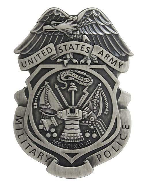 FORDSAN CP US Army Retro Military Police Mens Beanie Cap Skull Cap Winter Warm Knitting Hats.