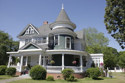 queen anne style homes history house design ideas