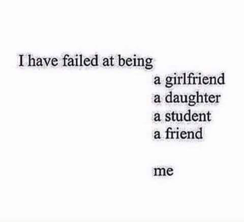 So basically a failure.