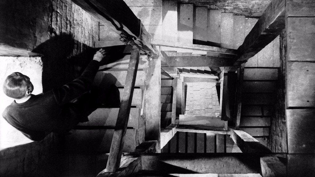 vertigo - películas psicológicas