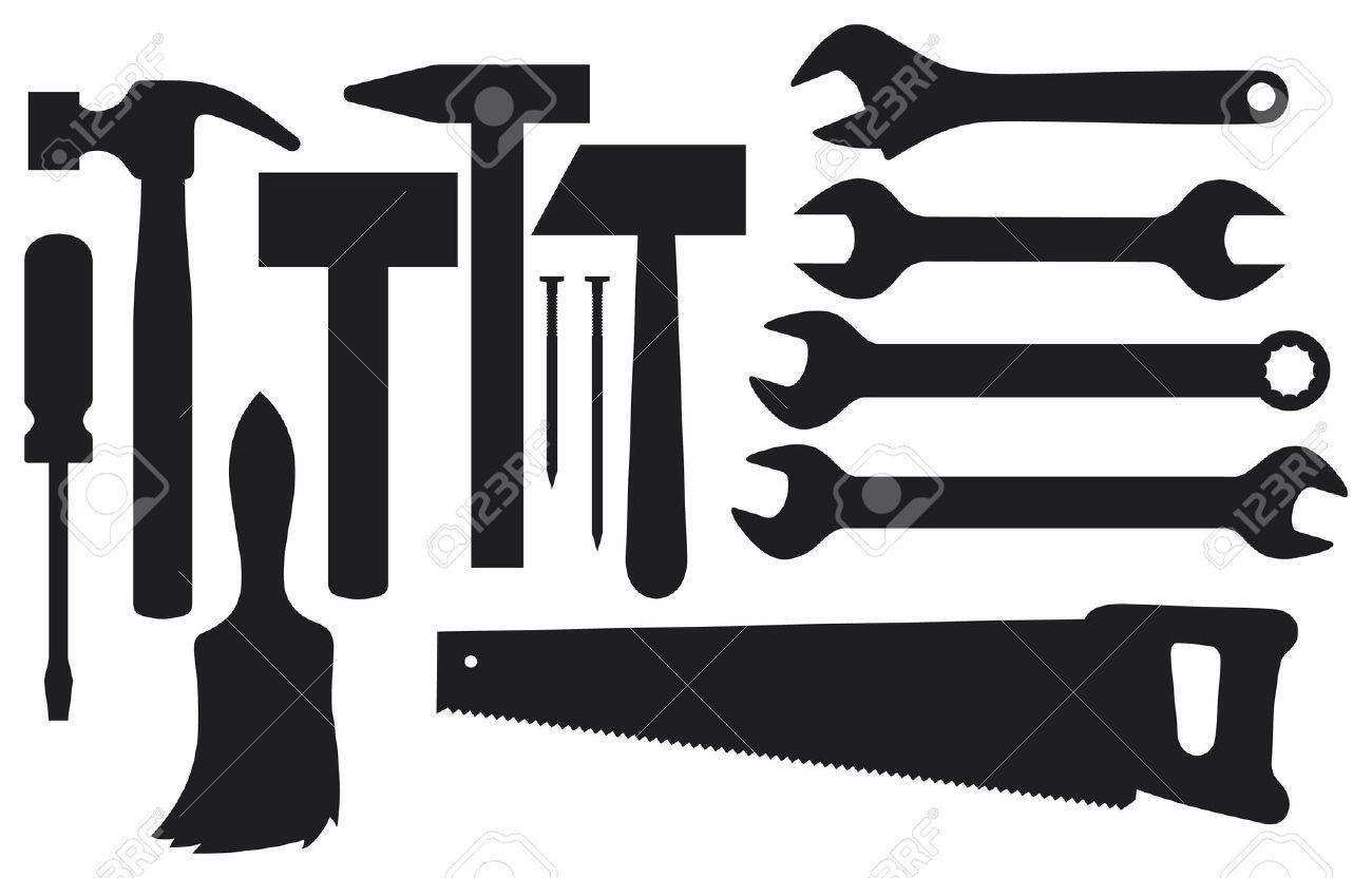 Art Handyman Figure Clip Stick
