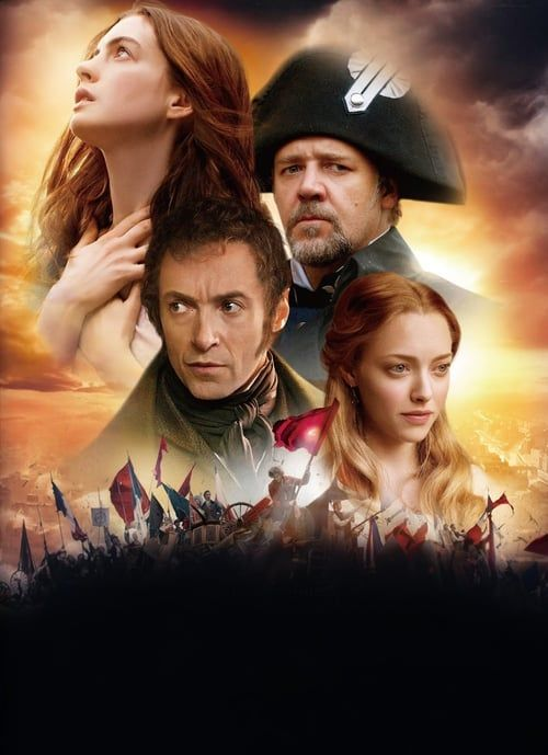 Les Miserables 2012 Stream