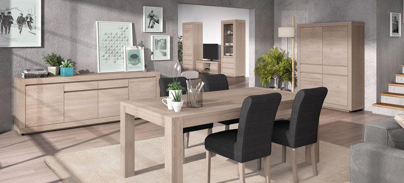 allargo une salle manger contemporaine qui gayera votre intrieur les lignes dans les meubles lui confrent un caractre unique meubles lambermont