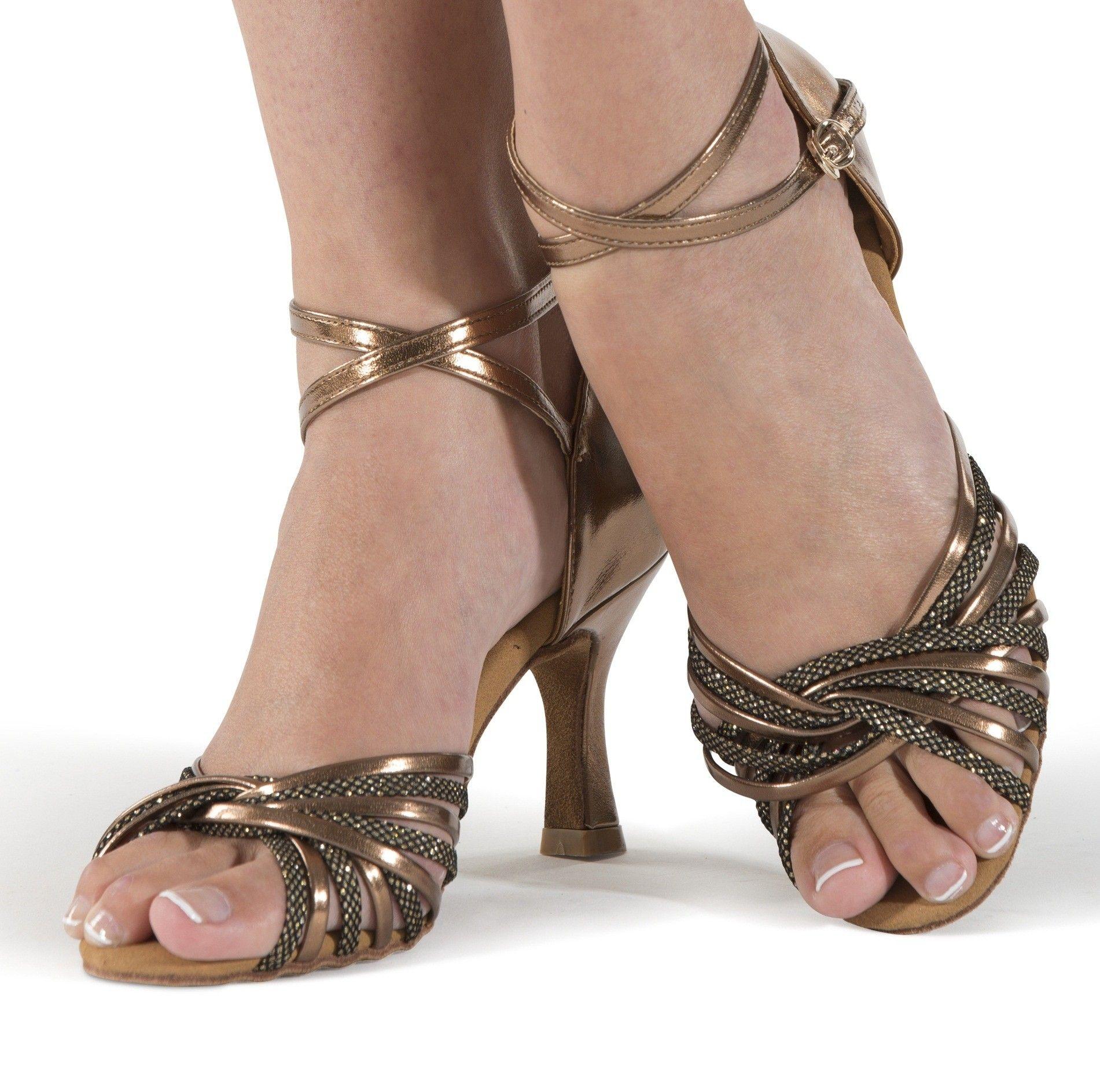 sandalia cor cobre - Pesquisa Google