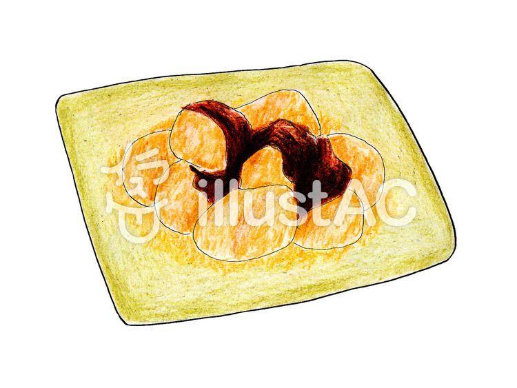 最高の壁紙 トップコレクション わらび 餅 イラスト 餅 イラスト イラスト イラスト画像