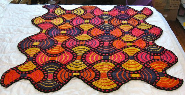 An African Adventure By Horst Schulz A Free Pattern And Tutorial