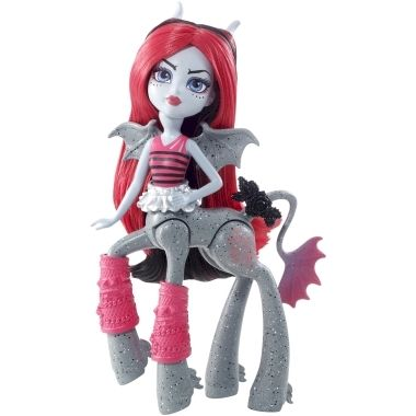 Monster High® Fright-Mares™ Frets Quartzmane™ Doll - Shop Monster High Doll Accessories, Playsets & Toys | Monster High