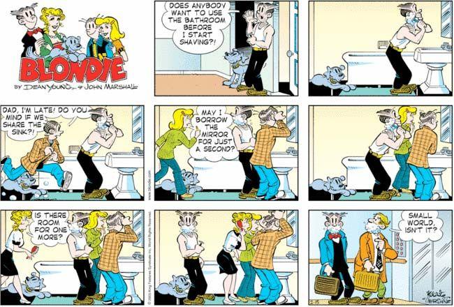 erotic-comic-strips-dagwood