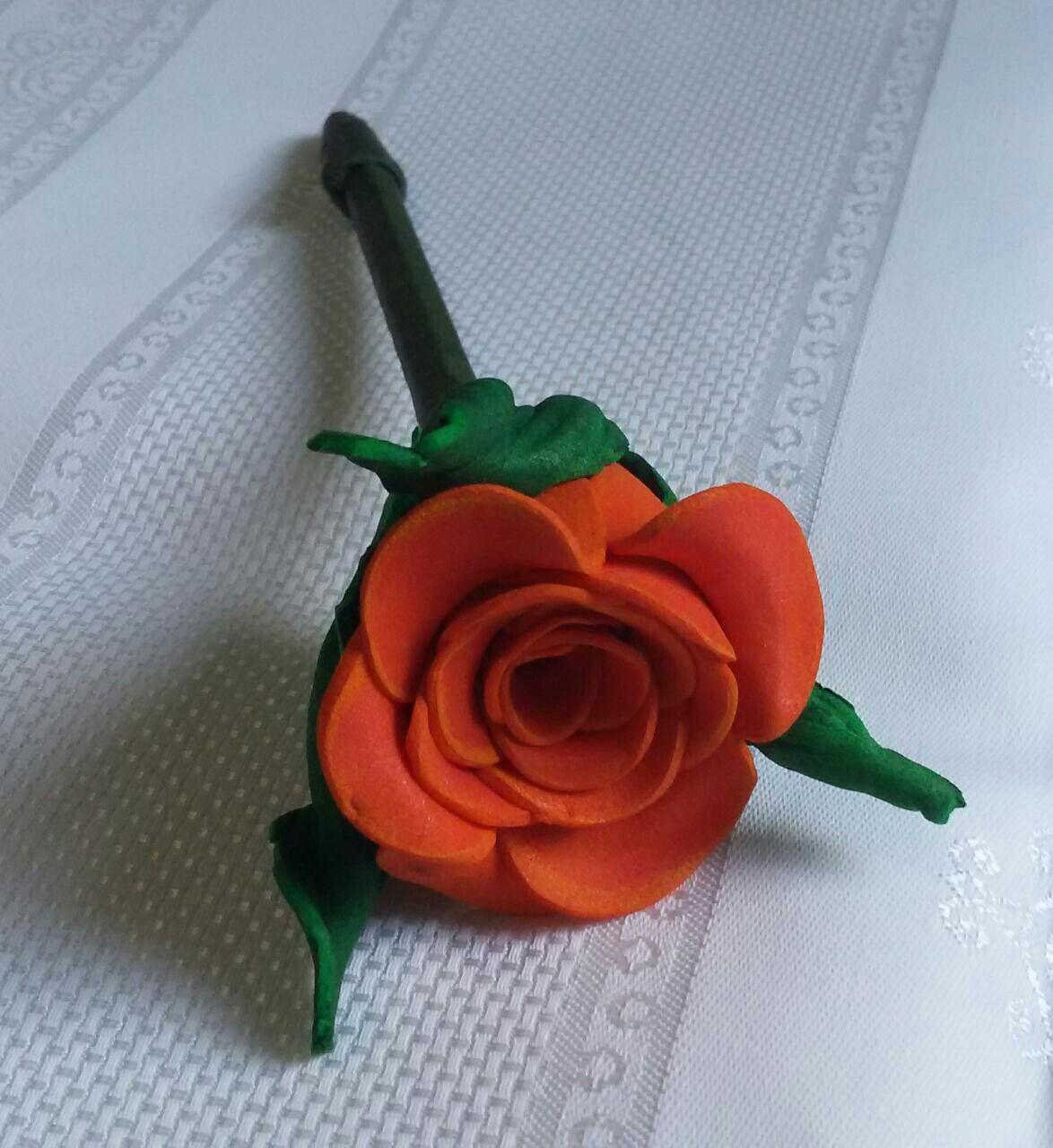 Caneta floral