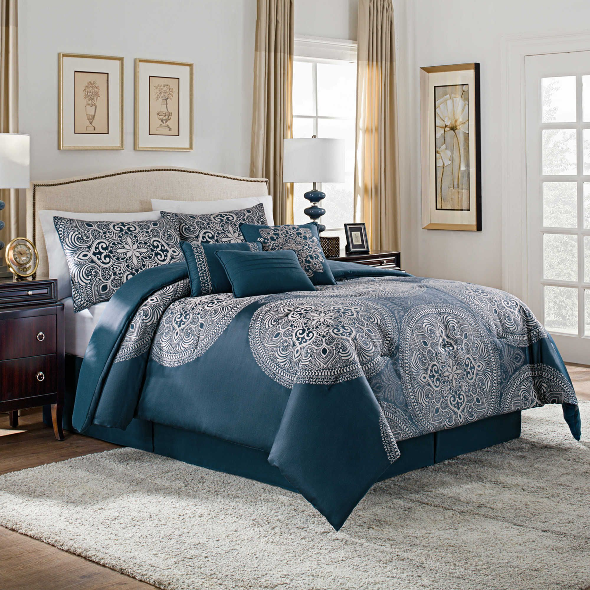 product image for VCNY Imperial Piece Comforter