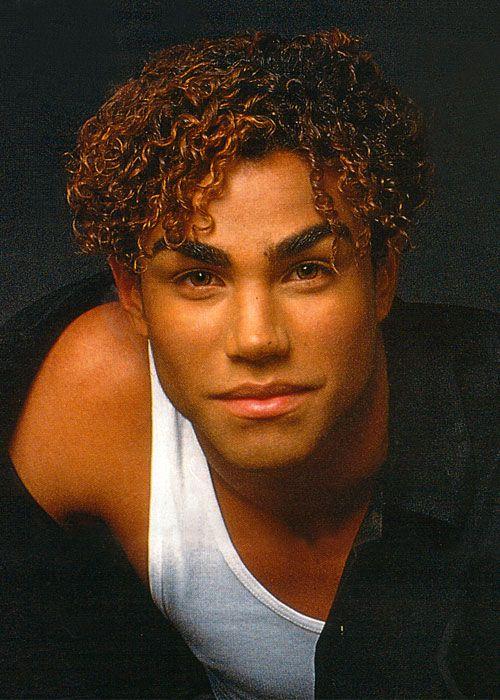 Tj Jackson Born 16 July 1978 Son Of Tito Jackson And Delores Dee