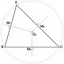 Triángulos Elementos Notables Del Triángulo Triangulos Polígono Regular Elementos