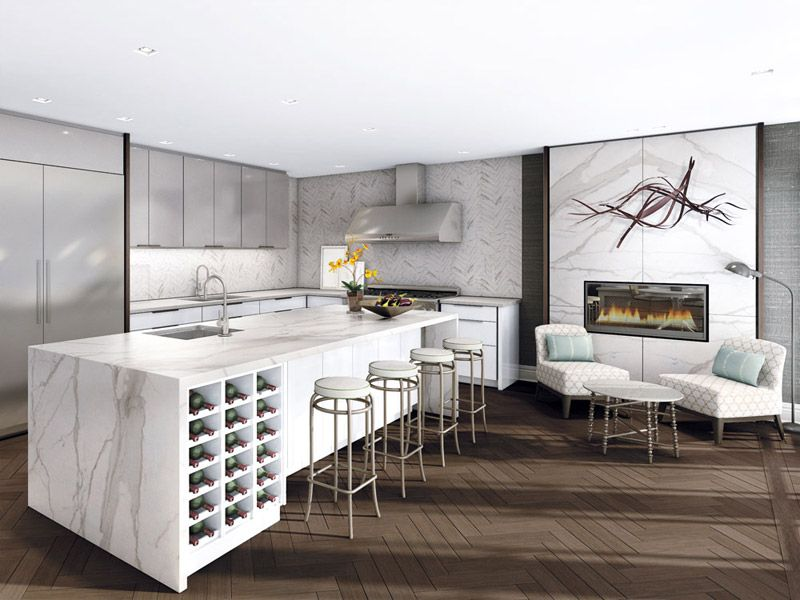 Croma design help croma win the style at home challenge for Win a kitchen remodel