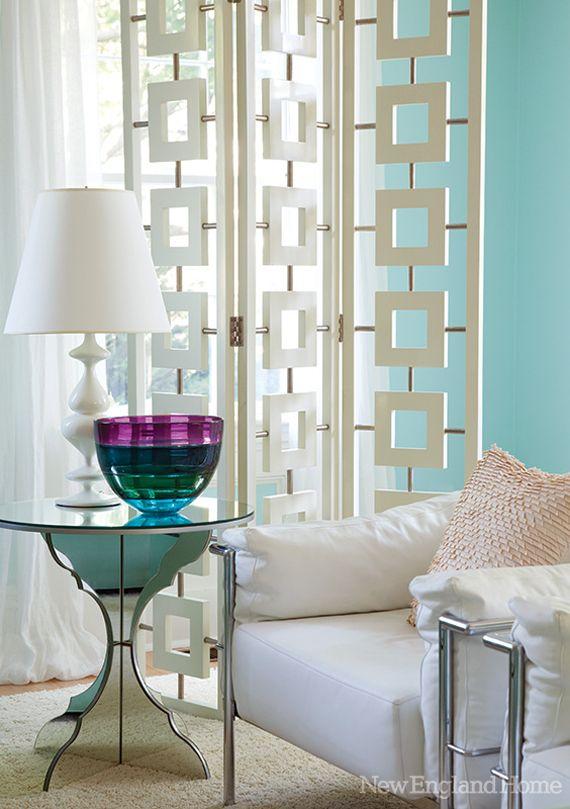 sempre adorei biombos! Home Decor Pinterest House of turquoise