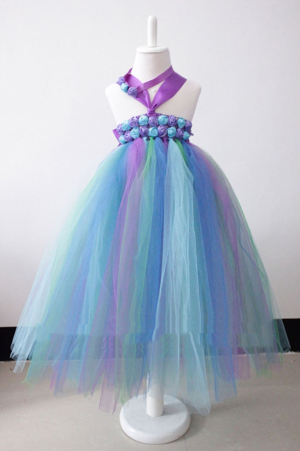 Doll-up your beautiful princesses in cute Tutu Dresses. Place your ...