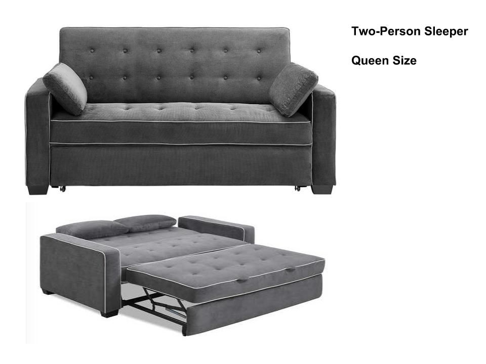 Modern Convertible Sofa Bed Queen Size Should You Buy It Or Not