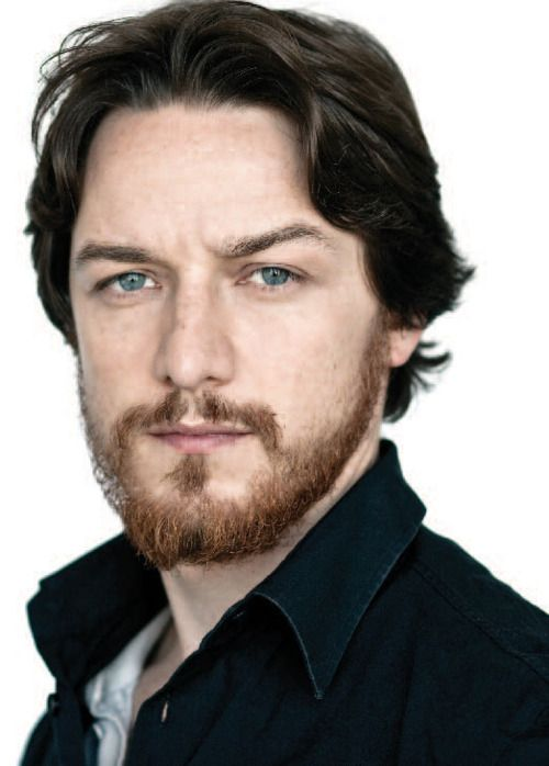 My Secret Diary Attractivebeardedmen James Mcavoy Submitted James Mcavoy Actors Beautiful Men