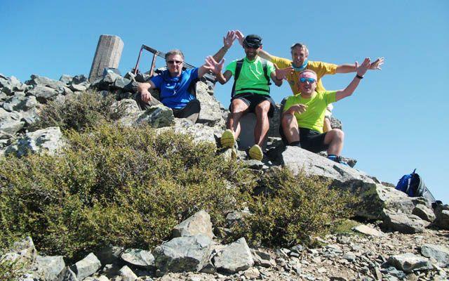 Με τους Ορειβάτες Βέροιας στην Σαμοθράκη