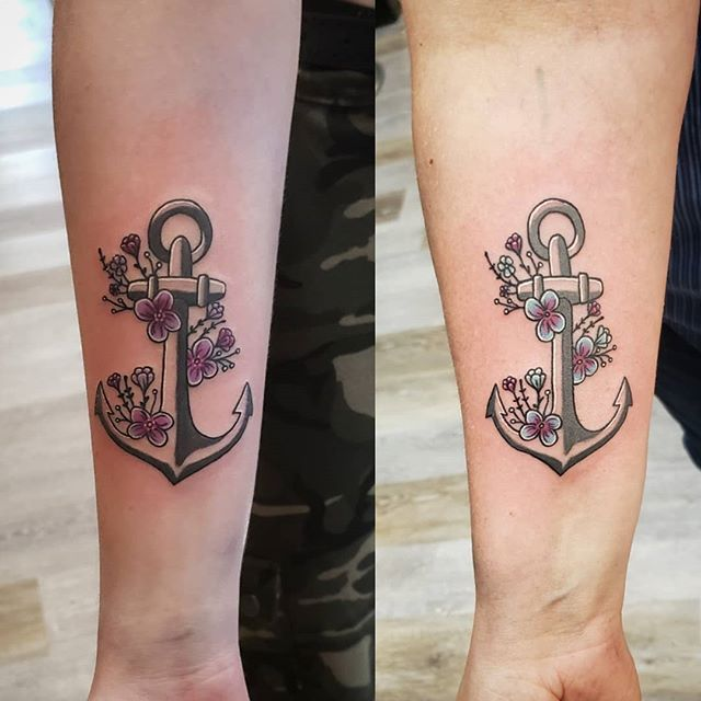 50+ Chic Mother Daughter Tattoos on Wrist to Celebrate Everlasting Love