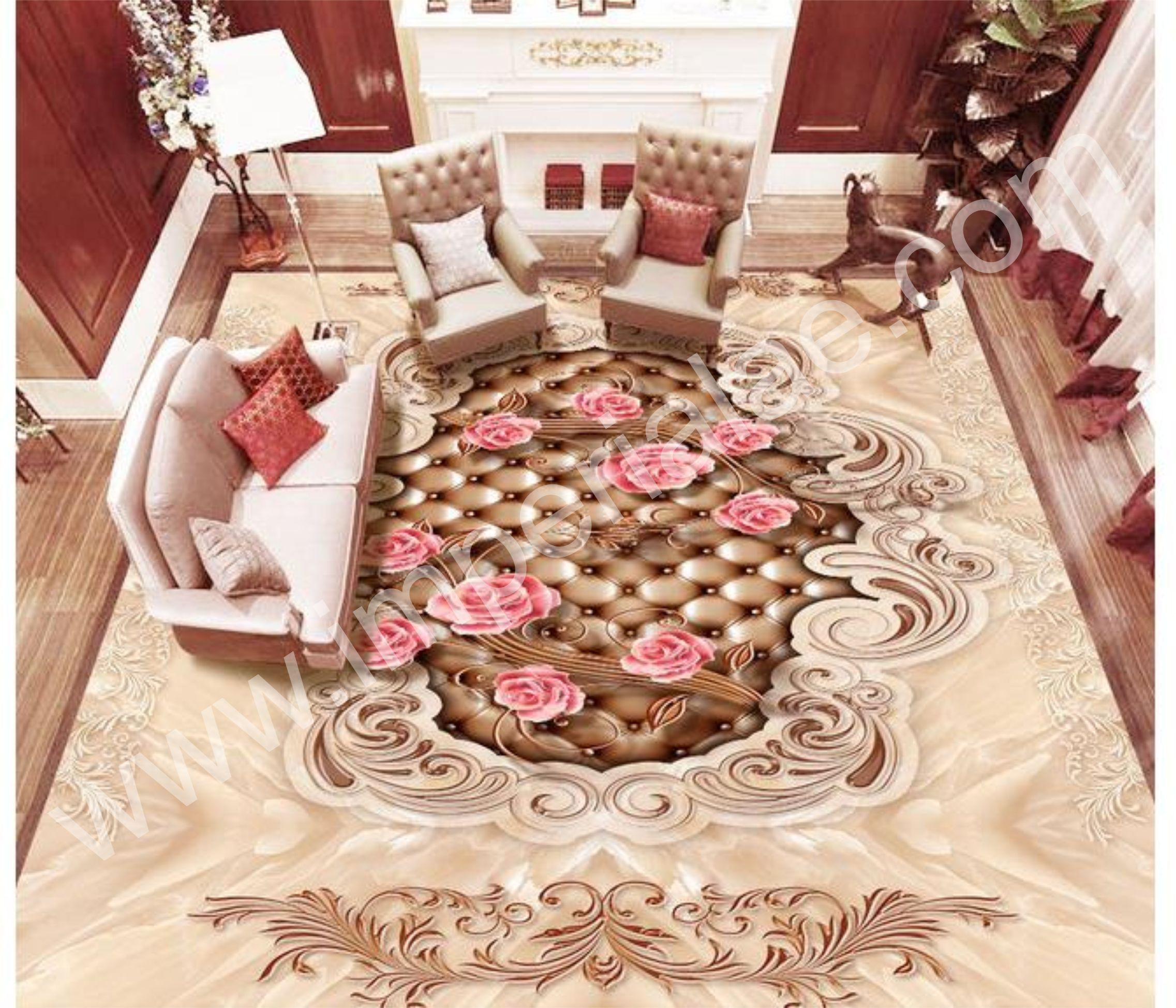 Wallpaper Dubai Is Most Widely Used Product Wallpaper Is Used To Cover And Dec Wallpaper Living Room Design Living Room Wallpaper Living Room Wall Wallpaper