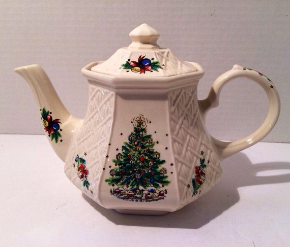 Absolutely vintage salem china christmas eve think, that