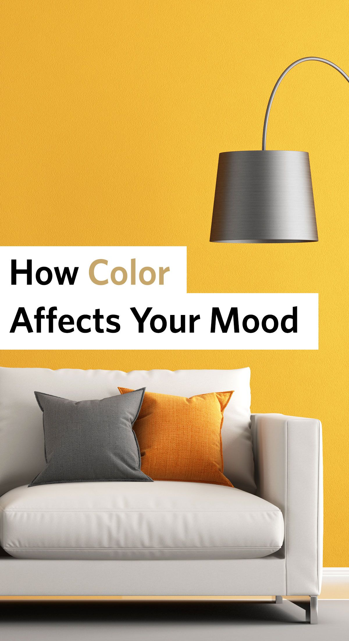 Which color makes babies cry? What should you paint your walls for a ...
