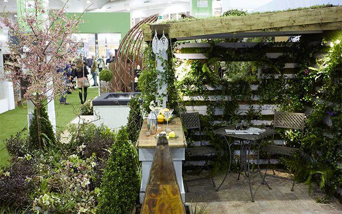 Small Garden Design Ideas: Young Gardeners of the Year | Pinterest ...