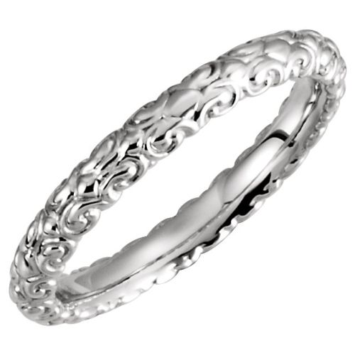 Sculptural Eternity Band, click to be directed for purchase!