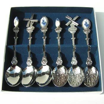 Dutch spoons