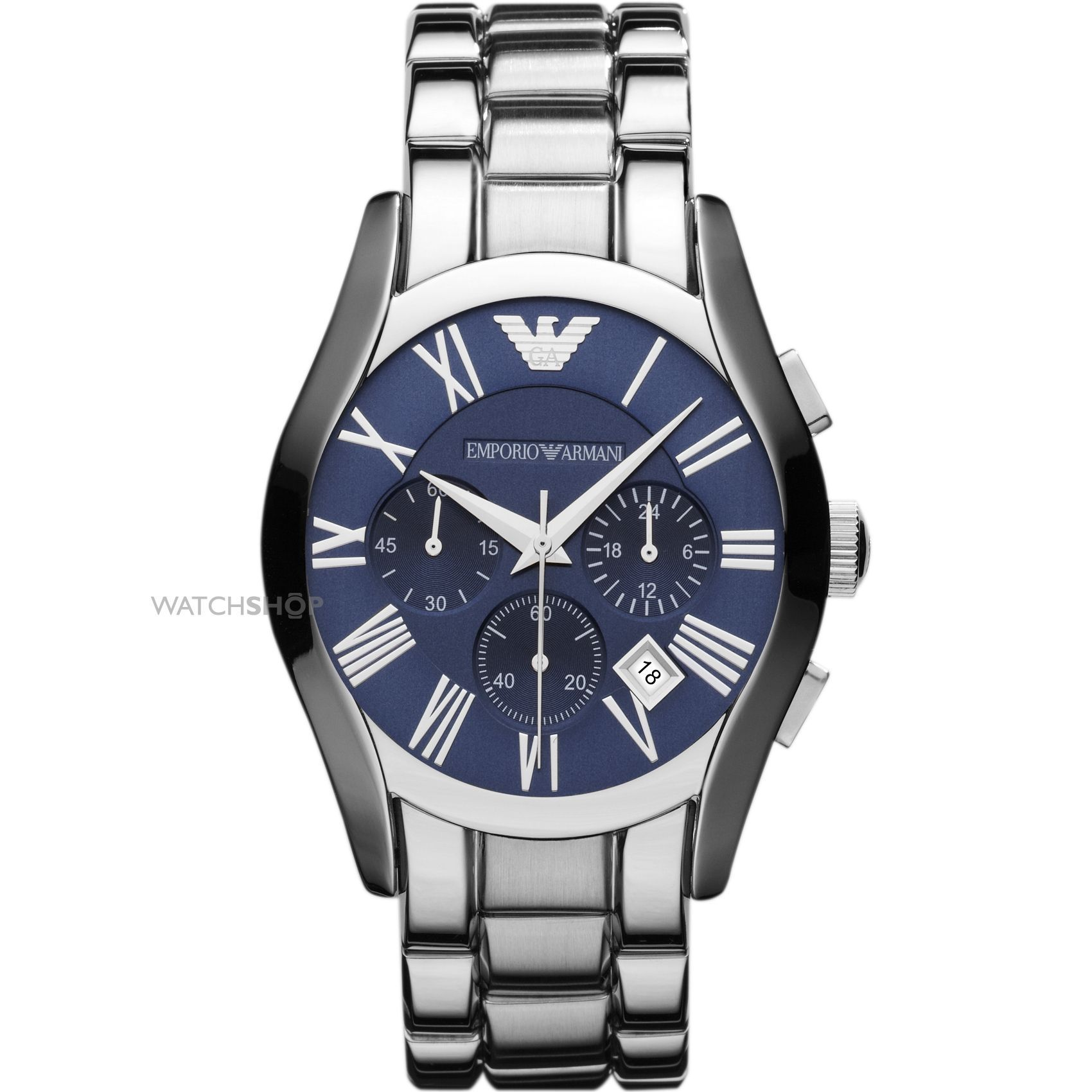 Armani Watch Model: AR1635 | Armani Watches | Pinterest ...
